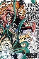 Nura: Rise of the Yokai Clan, Vol. 24 (24)