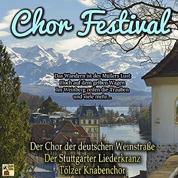 Chor Festival