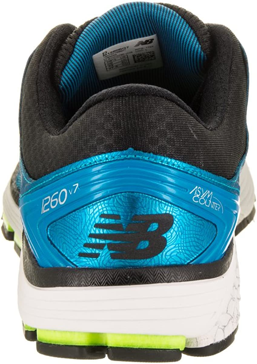 Embajada Ninguna Cortar  Amazon.com | New Balance Men's FuelCell 1260 V7 Running Shoe | Shoes