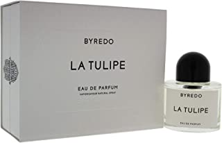Byredo La Tulipe Eau De Parfum Spray for Women, 1.6 Ounce