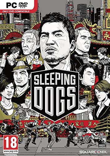 Sleeping Dogs [Importación francesa]