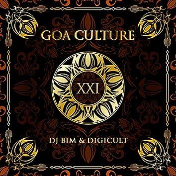 Goa Culture, Vol. 21