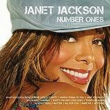 Icon: Number Ones von Janet Jackson
