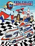 Ken Falco E Il Superbolide (Machine Hayabusa) Edizione Deluxe 4 Dvd