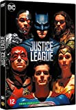 Justice League - DVD - DC COMICS