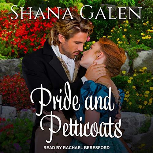 Pride and Petticoats cover art