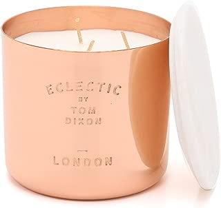 Tom Dixon Men's Eclectic London Large Candle