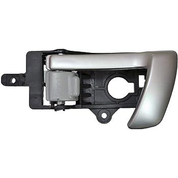 Interior Genuine Hyundai 83610-0W010-J4 Door Handle Assembly