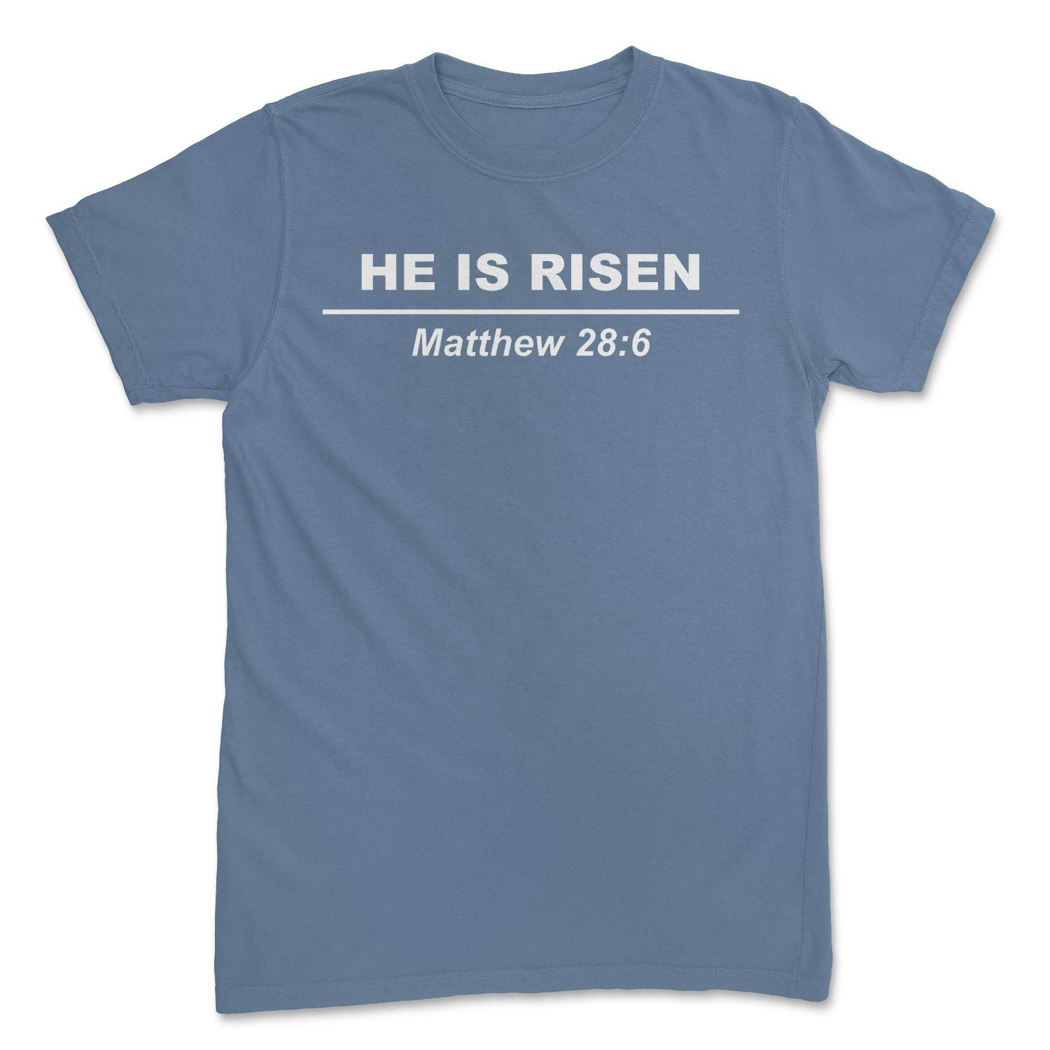 Popular brand in the world He Is Risen Max 47% OFF Kids Shirt Tee