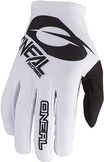 MATRIX Glove ICON white S/8