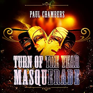 Turn Of The Year Masquerade