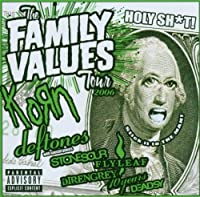 Family Values Tour 2006 by Various Artists (2006-12-24)