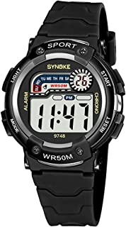 Boys Digital Watch, Kids Sports Watch Multi-Functions Wrist Watch with Alarm and Calendar