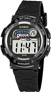 Boys Digital Watch, Kids Sports Watch Multi-Functions Wrist Watch with Alarm and Calendar