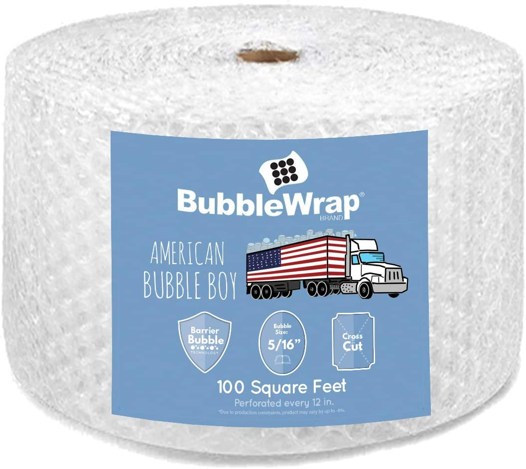 2021 autumn and winter new Bubble Wrap Small 3 16 Medium Be super welcome 5 Perforat Large 2 1 and with