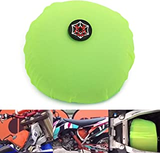 Motoparty Air Filter Cover Dustproof Cap For Honda CRF - For Kawasaki KX - For Suzuki RMZ DRZ RM DR - For Yamaha WR YZ - For KTM FC FE FS FX SX SXF SMR XCF XCW XCFW EXC EXCF Enduro R