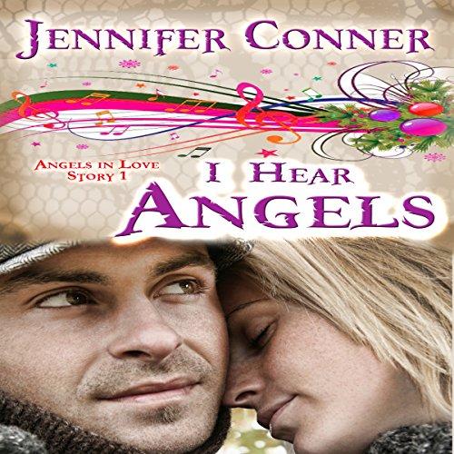 I Hear Angels audiobook cover art