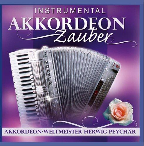 Akkordeon Zauber (Instrumental)