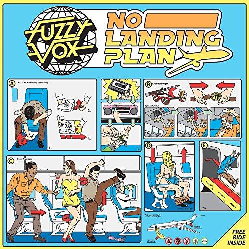 NO LANDING PLAN -DIGI-