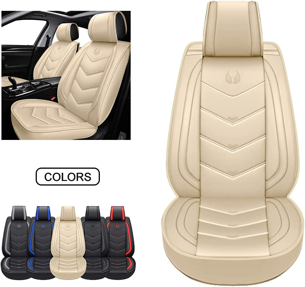 Oasis Auto OS-007 Seat Covers