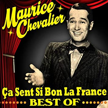 Ça sent si bon la France - Best Of