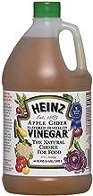 Best heinz apple cider vinegar 32 oz Reviews