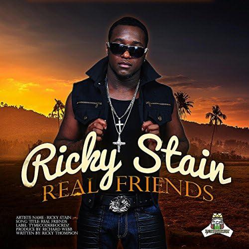 Ricky Stain