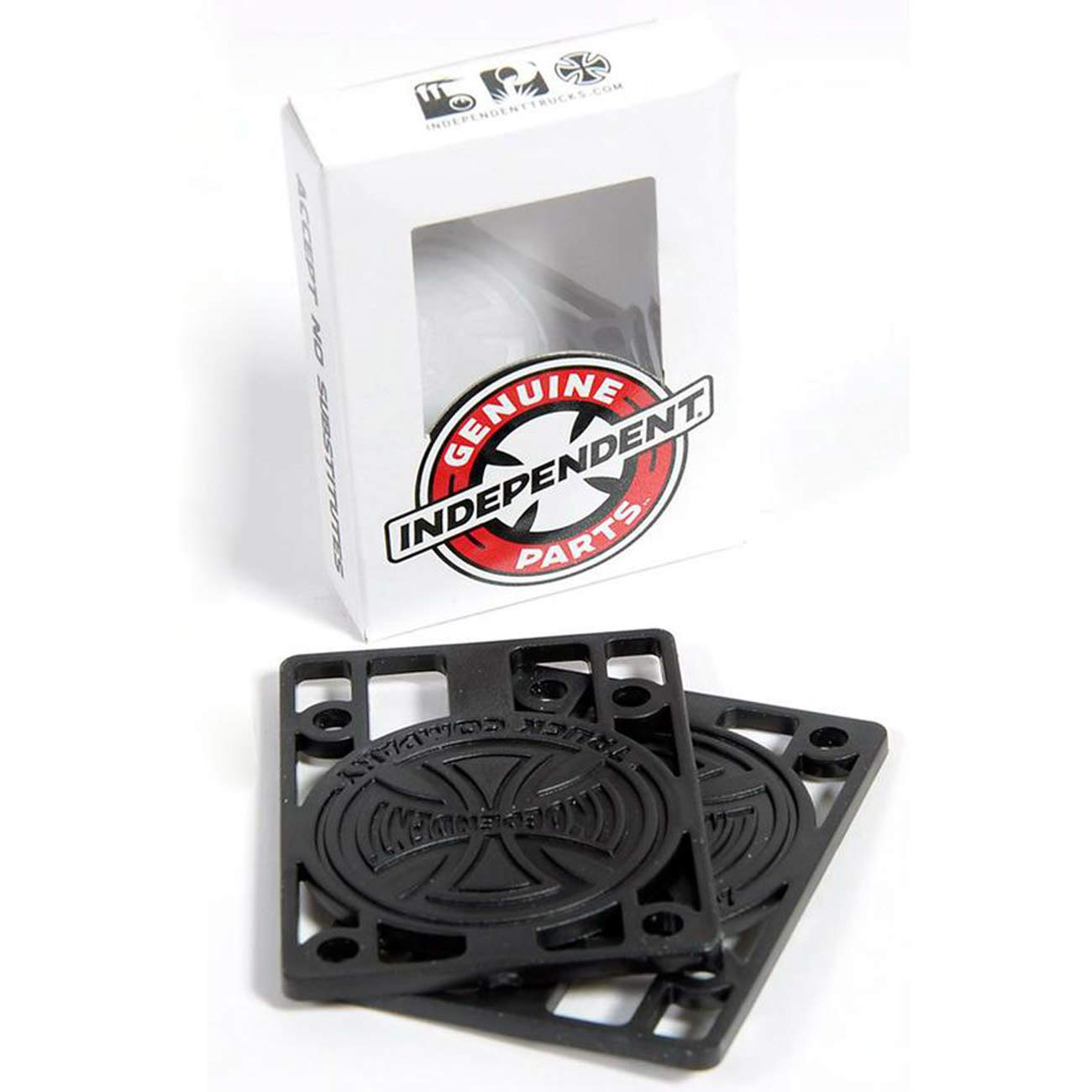 Independent Genuine Parts Skateboard Risers
