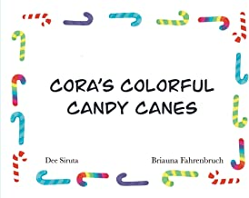 Cora's Colorful Candy Canes