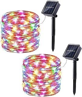 Best solar panel for fairy lights Reviews