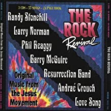 The Rock Revival: Music of the Jesus Movement