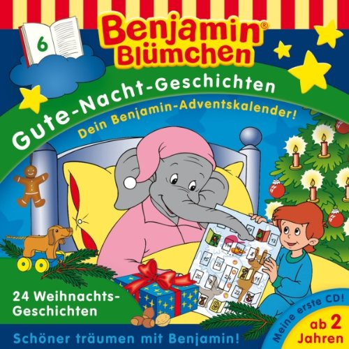 24 Weihnachtsgeschichten audiobook cover art