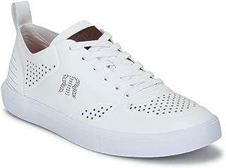 Raymond White Footwear