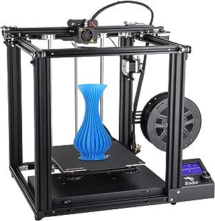 Mejor Creality 3D Printer Ender 3X de 2020 - Mejor valorados y revisados