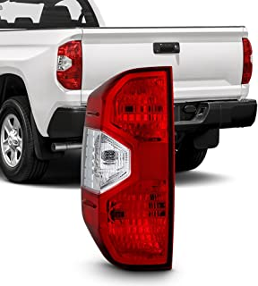 For 2014-2019 Toyota Tundra OE Direct Replacement Tail Lights Brake Lamps (Driver Left Side Only)