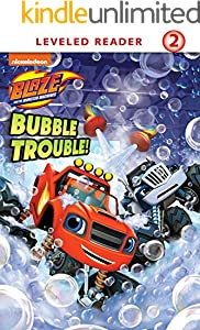 Bubble Trouble (Blaze and the Monster Machines)