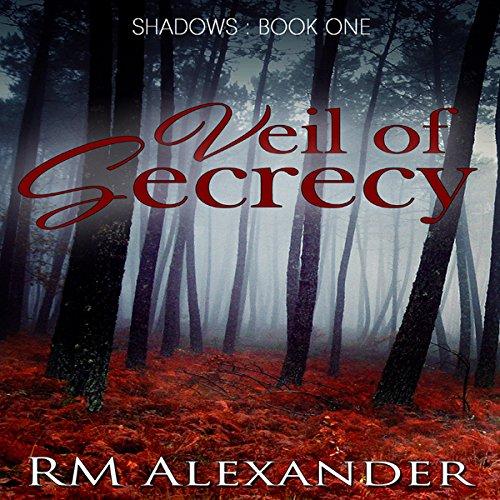 Veil of Secrecy audiobook cover art