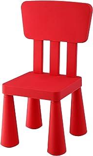 Aranaz Silla Infantil, Rojo