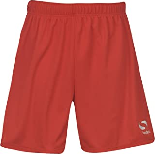 Sondico Kids Core Fb Shorts Juniors Boys Sports Training Football Pants Bottoms