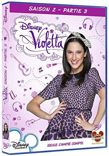 Violetta, saison 2, vol. 3 [FR Import]