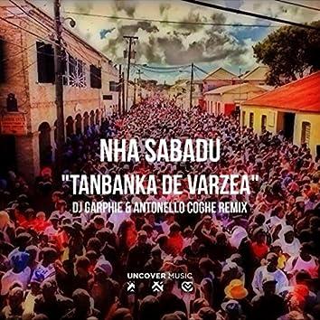 Tanbanka De Varzea (Antonello Coghe & Garphie Remix)