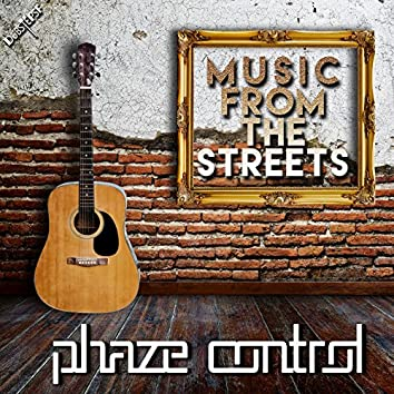 Music from the Streets - EP