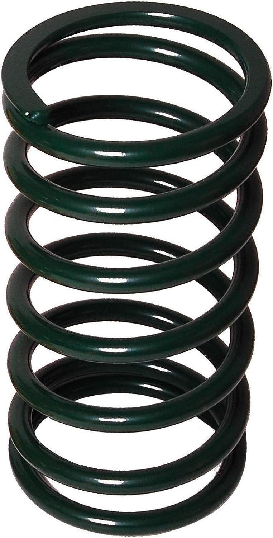 OTITU JUST FUN Metal spring 400x200x20 mm – green