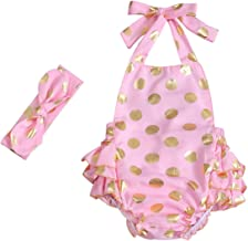 Best pink polka dot first birthday Reviews