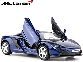 Best mclaren diecast model cars Reviews