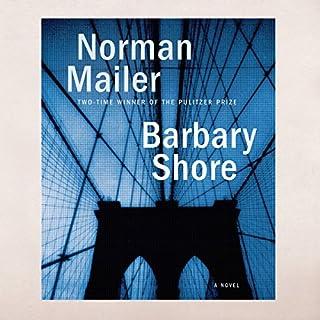 Barbary Shore cover art