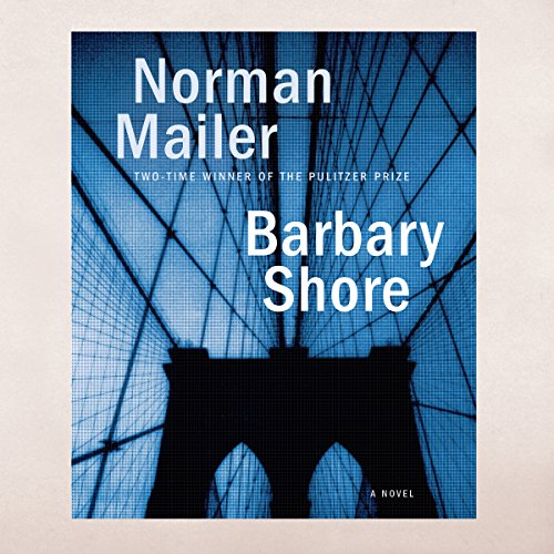 Barbary Shore cover art