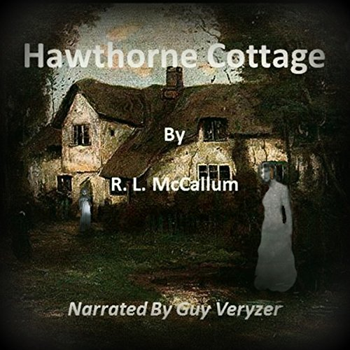 Hawthorne Cottage audiobook cover art