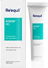 RE' EQUIL Pitstop™ Gel for Acne Scars Removal and Acne Pits Removal - 30g