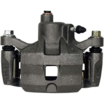 1 Pack Power Stop L2966 Rear Auto specialty Remanufactured Caliper